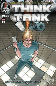 Think Tank #1 (2012)