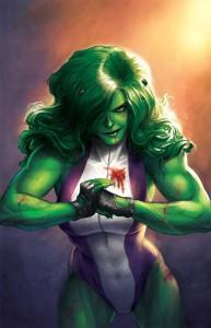 Totally Awesome Hulk #4