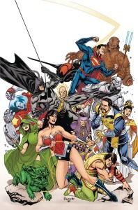 Batman Superman #32