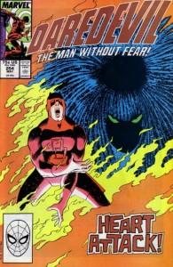 Daredevil #254