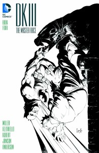 Dark Knight III Master Race #4