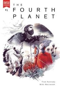 Fourth Planet #1