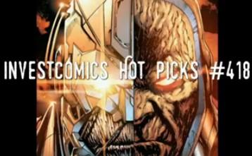 Hot Picks Video #418