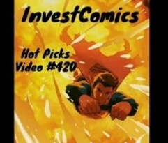 Hot Picks Video #420