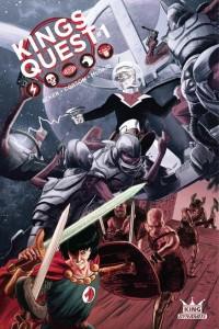 Kings Quest #1
