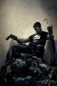 Punisher #1
