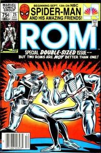 Rom #25