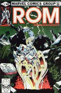 Rom #8