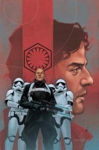 Star Wars Poe Dameron #2