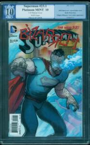 Superman #23.1