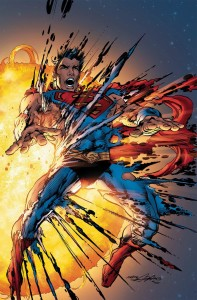 Superman The Coming Of Supermen #4