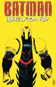 Batman Beyond #13