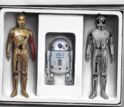 WIN C3PO #1 Exclusive Variant