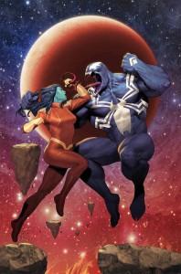 Venom Space Knight #7