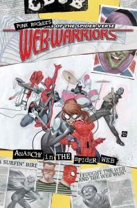 Web Warriors #7