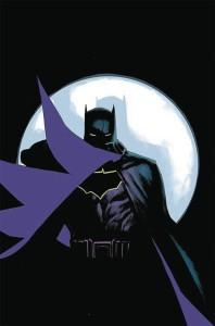 Detective Comics #934 Rafael cover