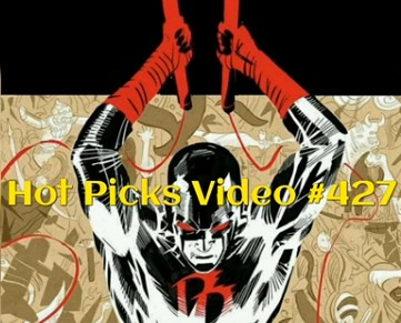Hot Picks Video #427