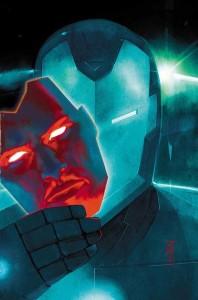 International Iron Man #4