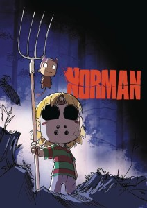 Norman #1