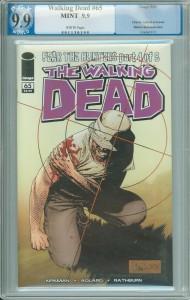 Walking Dead #65