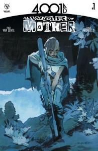 4001 AD War Mother #1