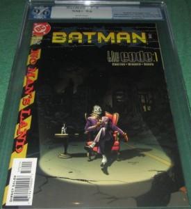 Batman #570