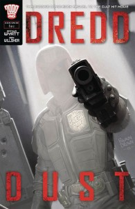 Dredd Dust #1