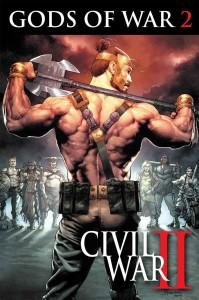Gods of War #2