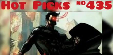 Hot Picks Video #435