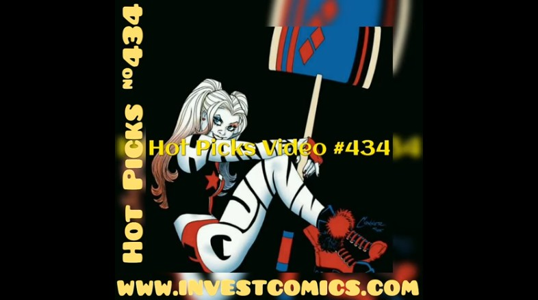 Hot Picks Video #434
