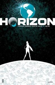 Horizon #1
