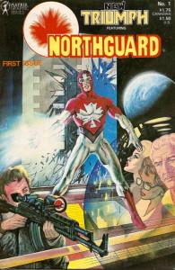 New Triumph Northguard #1