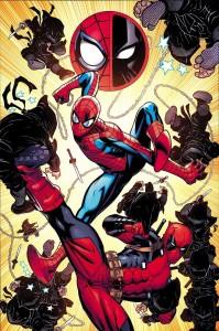Spider-Man Deadpool #8