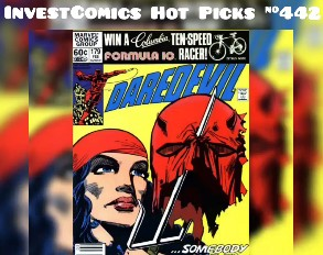 Hot Picks Video #442 – The Covers