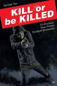 Kill or be Killed #2
