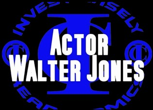 Power Rangers Walter Jones PalmCon 2016