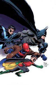 Batman #16 Tim Sale
