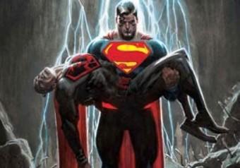 New Comics #456 – The Covers