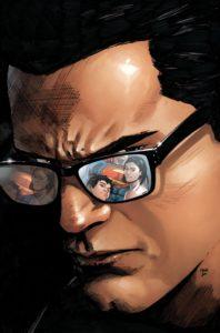 Action Comics #973 Clay Mann