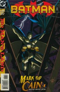 Batman #567