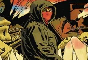 New Comics #462 – Video
