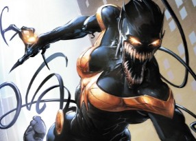 Best Comic Covers Of The Week 3-29-17