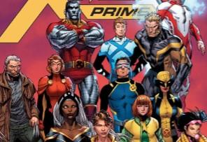 New Comics #468 – Video