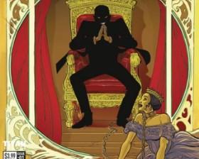 New Comics #467 – Video