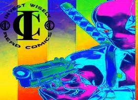 New Comics – Video #477