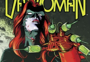 Best Comic Covers Of The Week 11-15-17