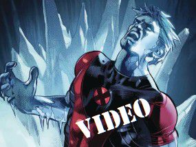New Comics Video #504