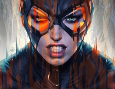 Best Covers – New Comics 8-8-18