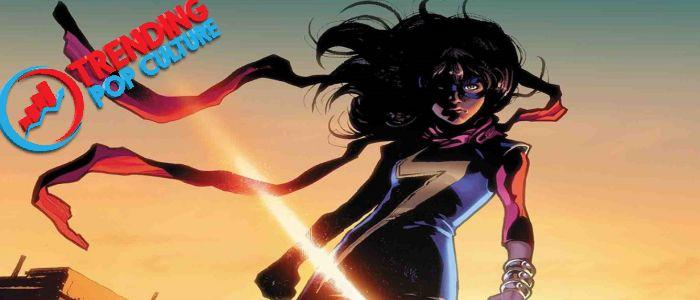 Female Comic Characters – Checklist 2