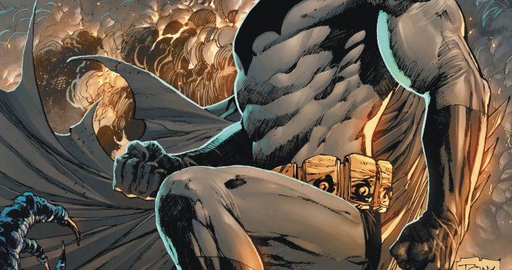 Trending Comics & More #562